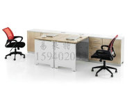 板式办公桌16