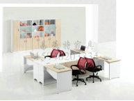 板式办公桌20