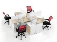 板式办公桌01