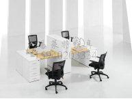 板式办公桌30