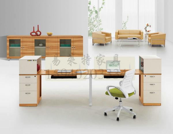 板式办公桌45