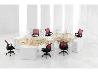 板式办公桌40