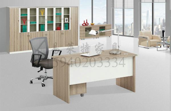 板式办公桌48