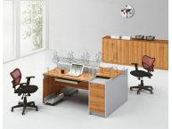 板式办公桌46