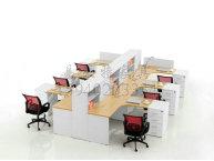 板式办公桌36