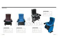 礼堂椅05