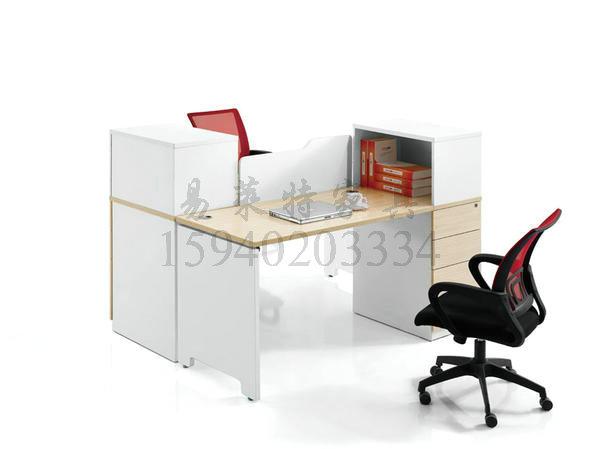 板式办公桌07